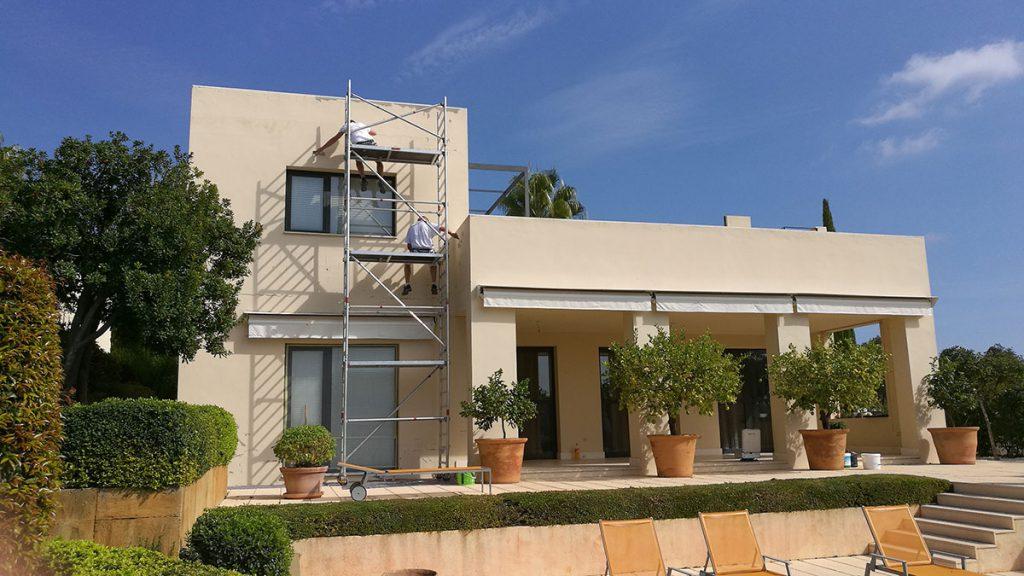 Renovieren Marbella
